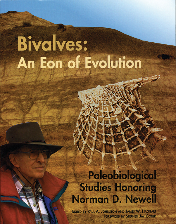 Book cover image for: Bivalves: An Eon of Evolution