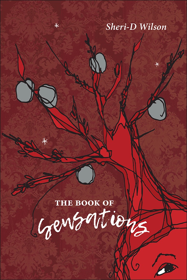 Book Cover Image for: Book of Sensations