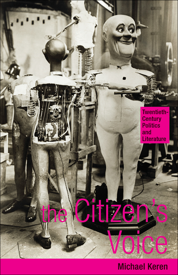 Cover Image for: Citizen's Voice