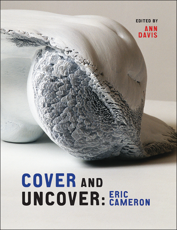 Book Cover Image for: Cover and Uncover: Eric Cameron