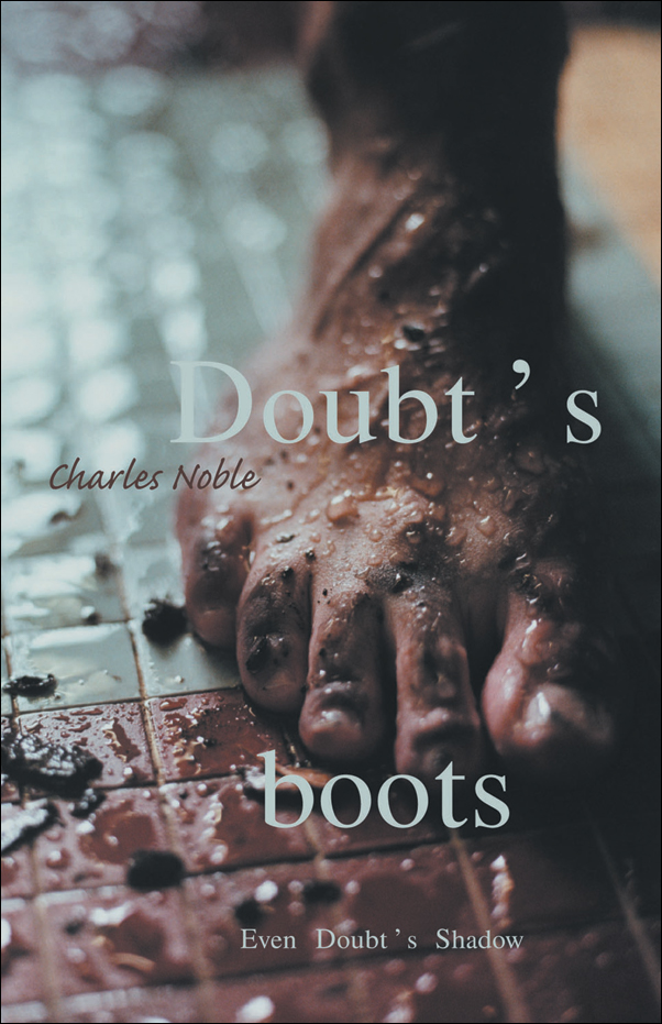 Book cover image for: Doubt's Boots: Even Doubt's Shadow