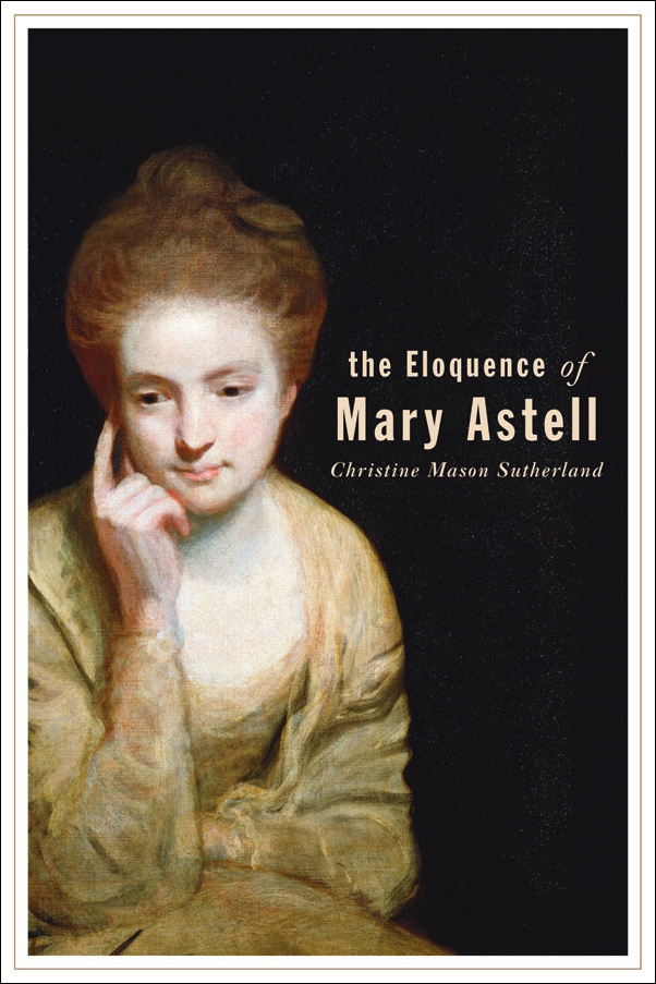 Cover Image for: Eloquence of Mary Astell