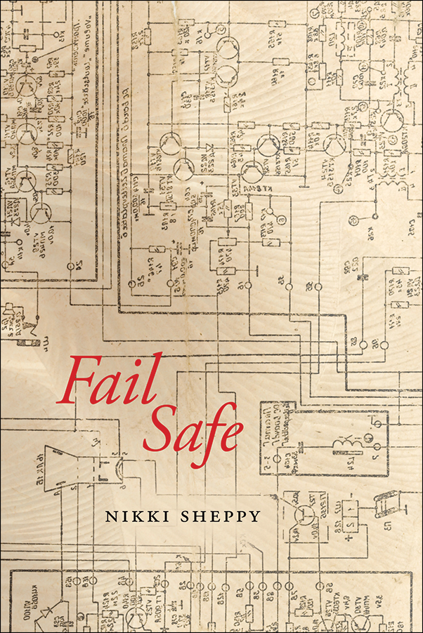 Book Cover Image for: Fail Safe