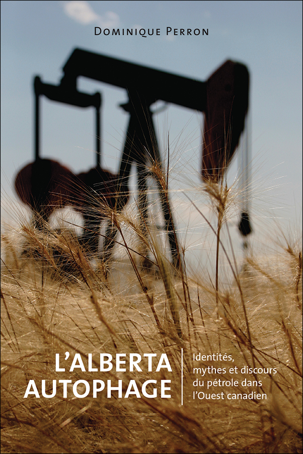 Book cover image for: Alberta Autophage