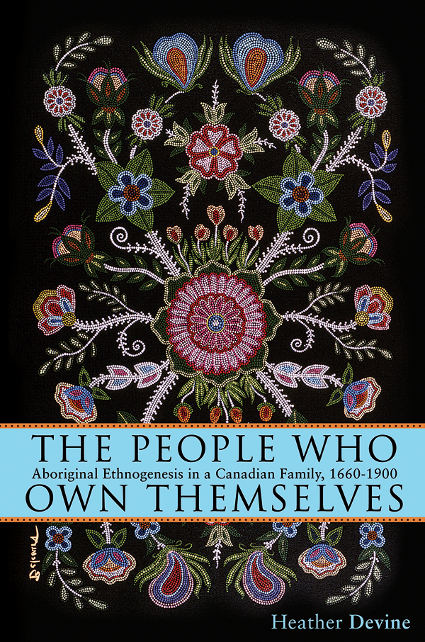 Book cover image for: People Who Own Themselves