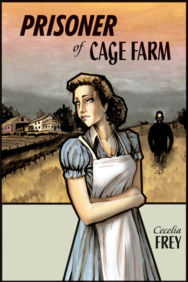 Book cover image for: Prisoner of Cage Farm