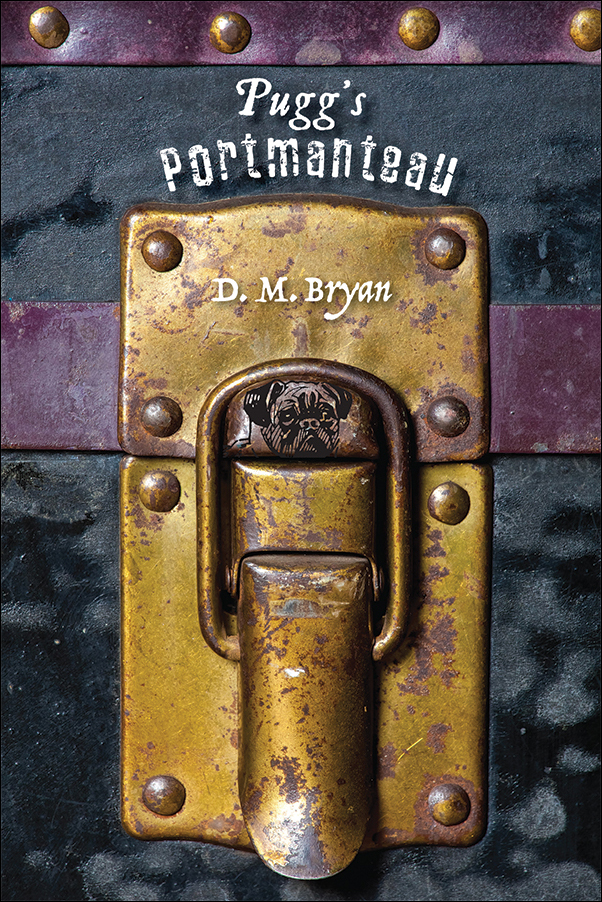 Book Cover Image for: Pugg's Portmanteau