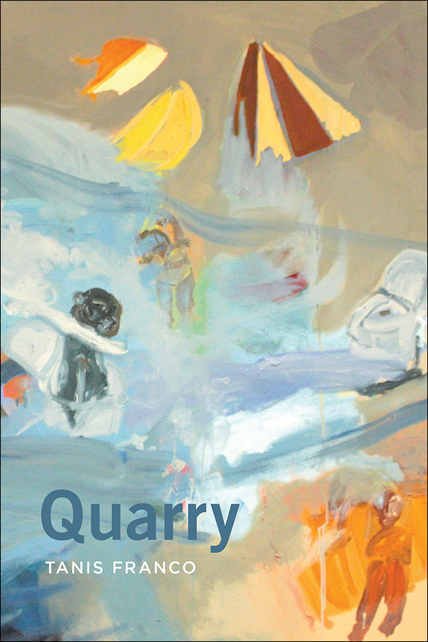 Book Cover Image for: Quarry