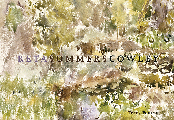 Book Cover Image for: Reta Summers Cowley