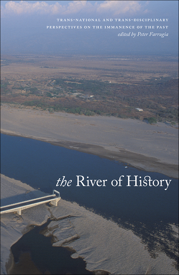 Book cover image for: River of History