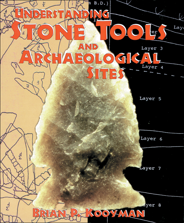 Book cover image for: Understanding Stone Tools and Archaeological Sites