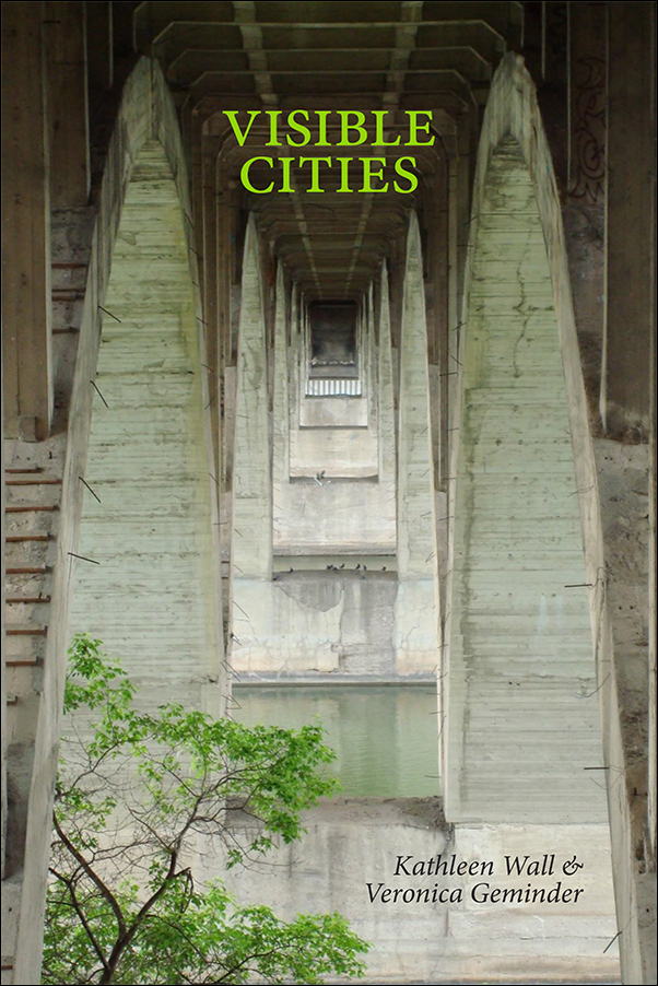 Book Cover Image for: Visible Cities