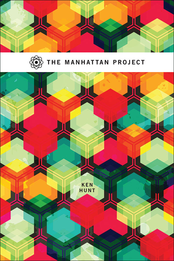Book Cover Image for: Manhattan Project