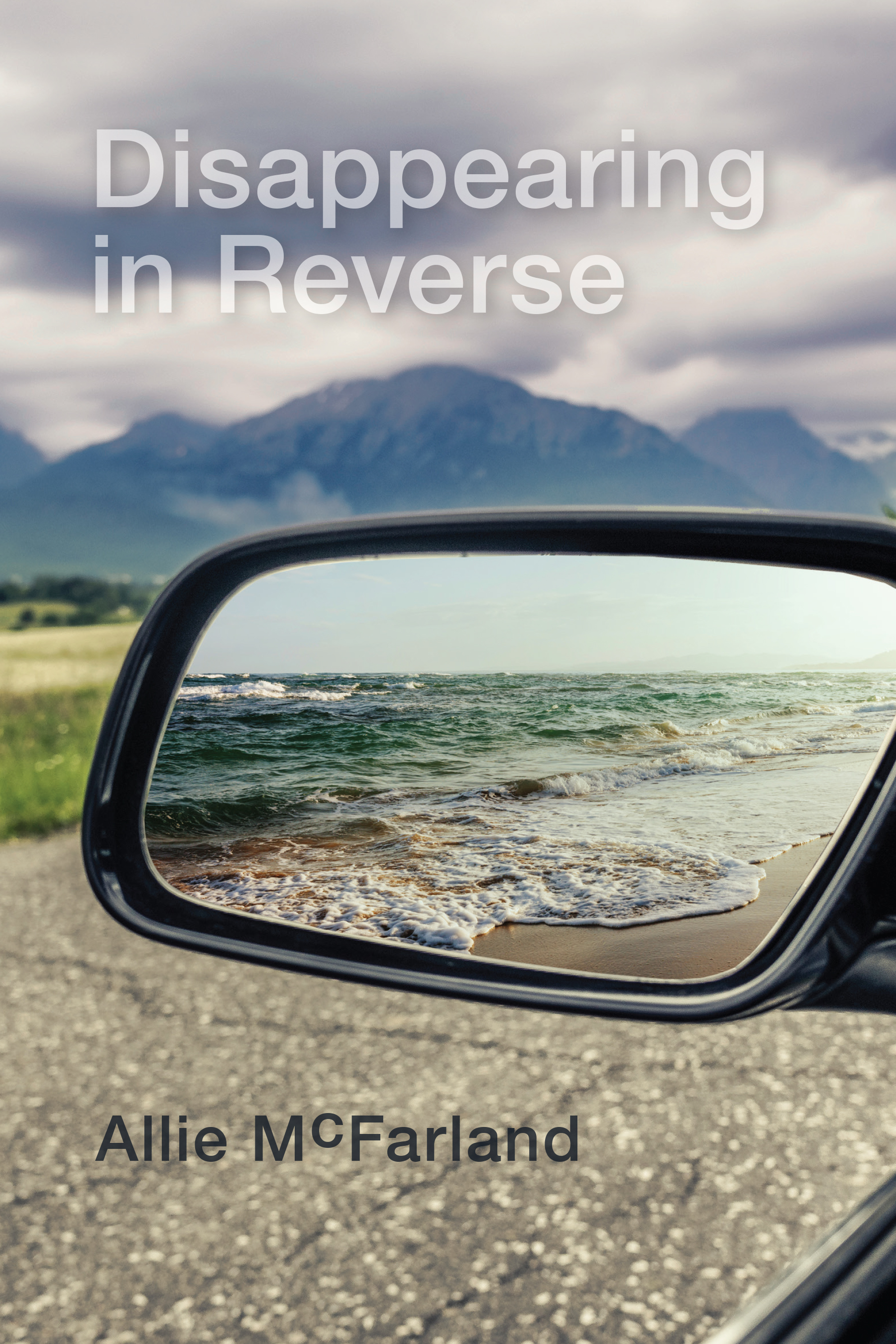 Book Cover Image for: Disappearing in Reverse