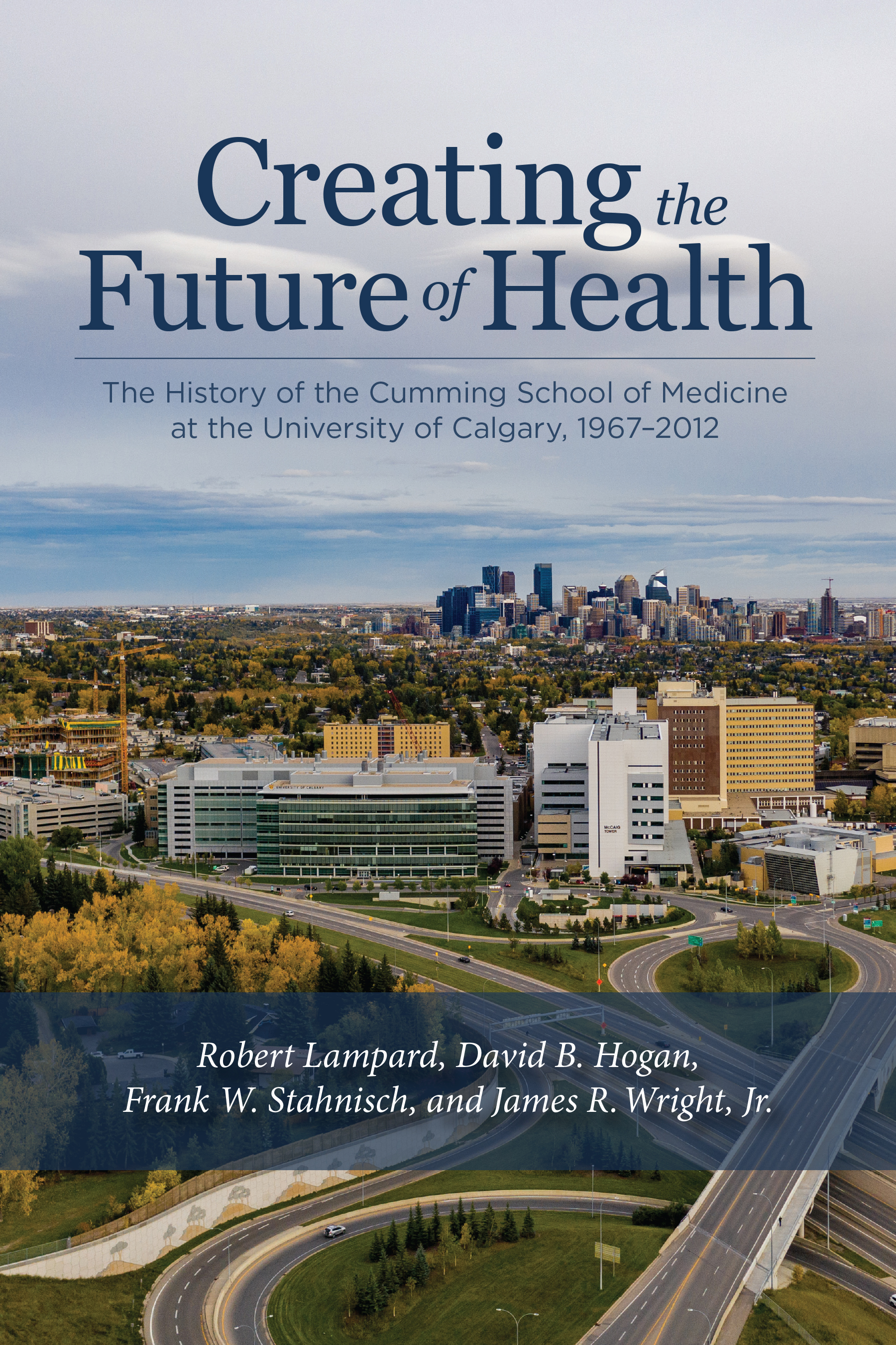 Cover Image for: Creating the Future of Health