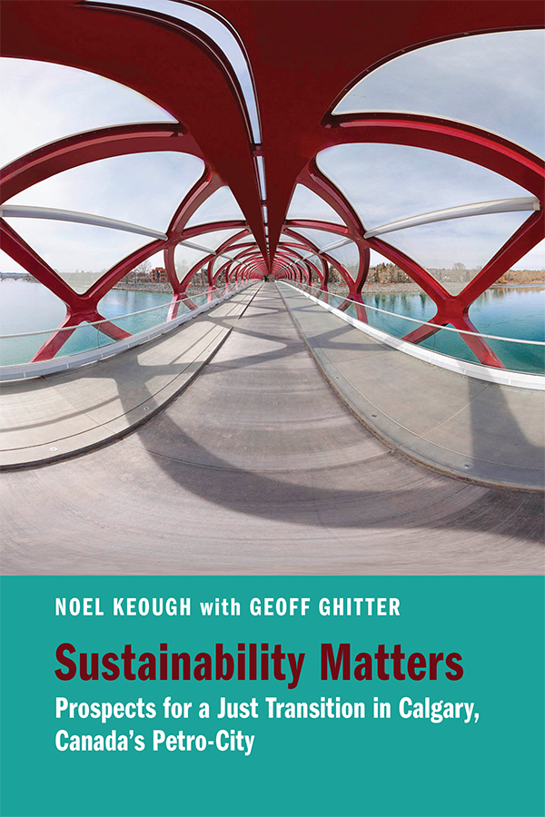 Cover Image for: Sustainability Matters