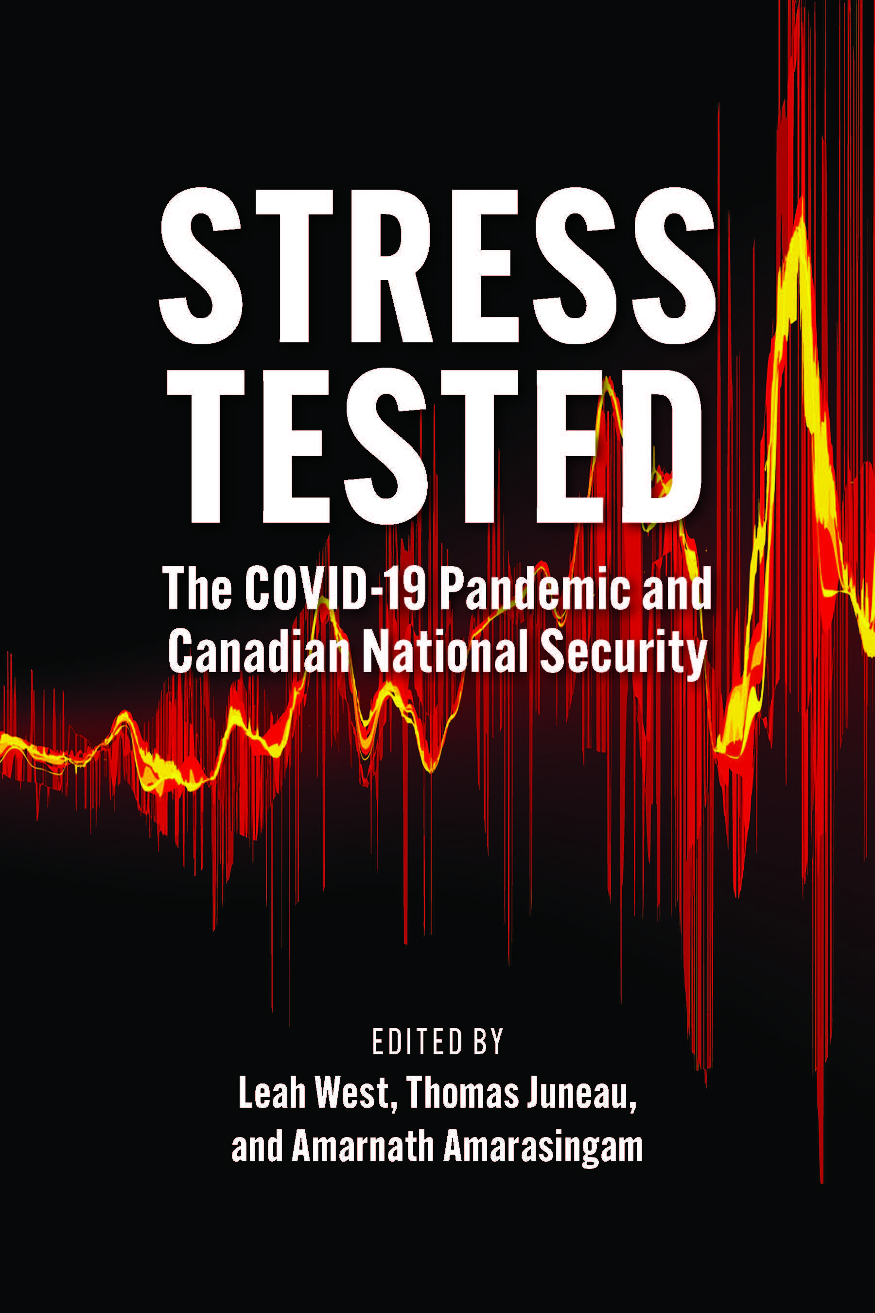 Cover Image for: Stress Tested