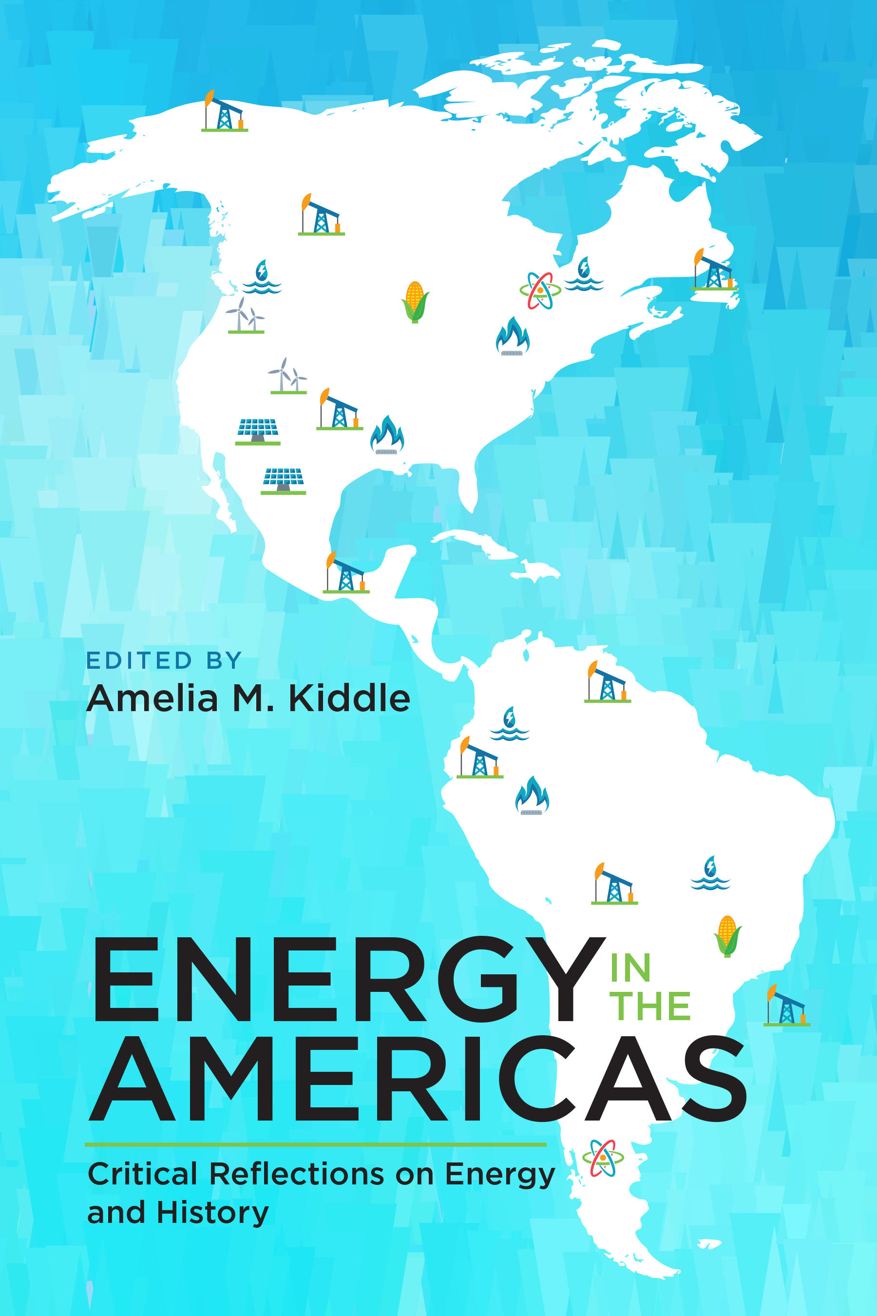 Cover Image for: Energy in the Americas