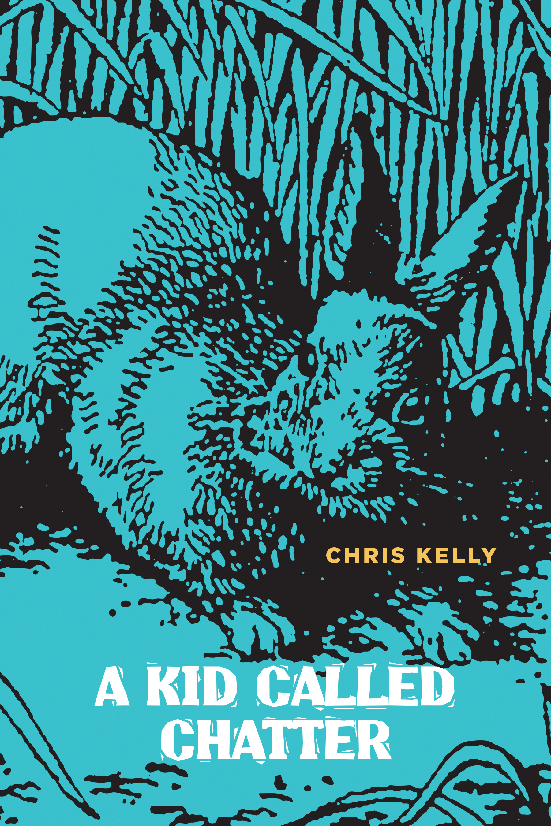 Book Cover Image for: Kid Called Chatter